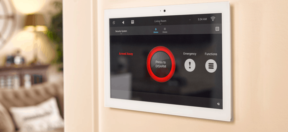 5 Easy Updates for a Safer & Smarter Home in 2017