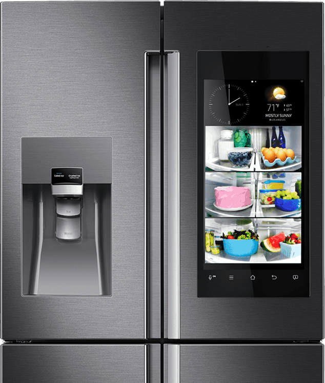 Smart Appliances: The Next Smart Home Upgrade