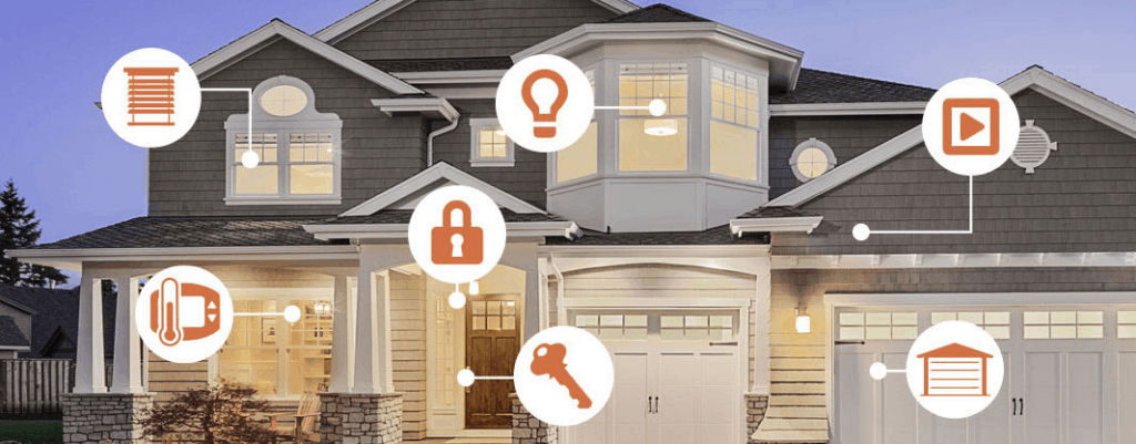 Turn Your Smart Stuff into a Smart Home