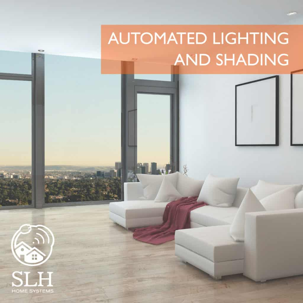 Lighting and Shade Control