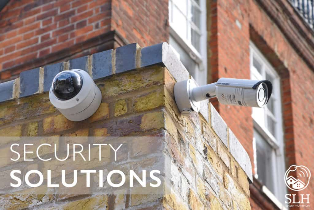 The Top 5 Reasons to Install a Home Security System