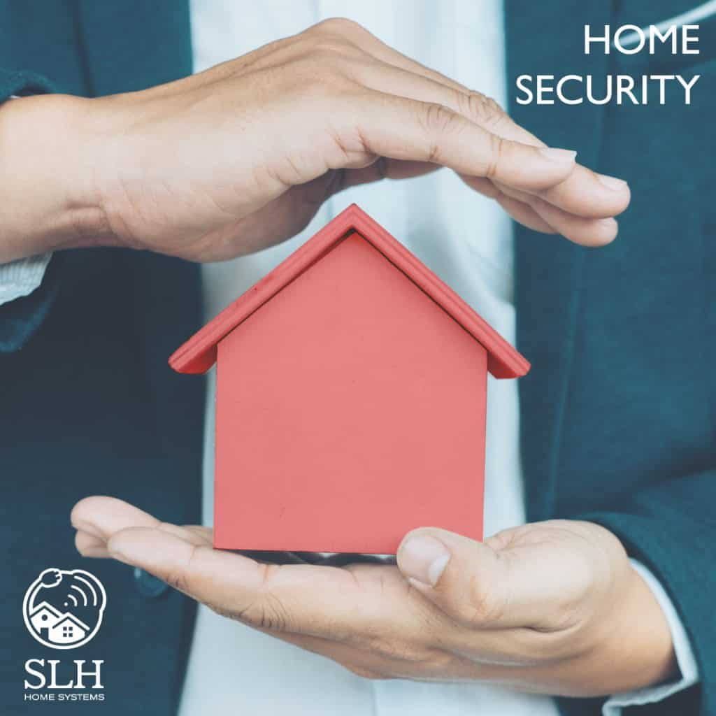 Home Security is a Back-to-School Essential