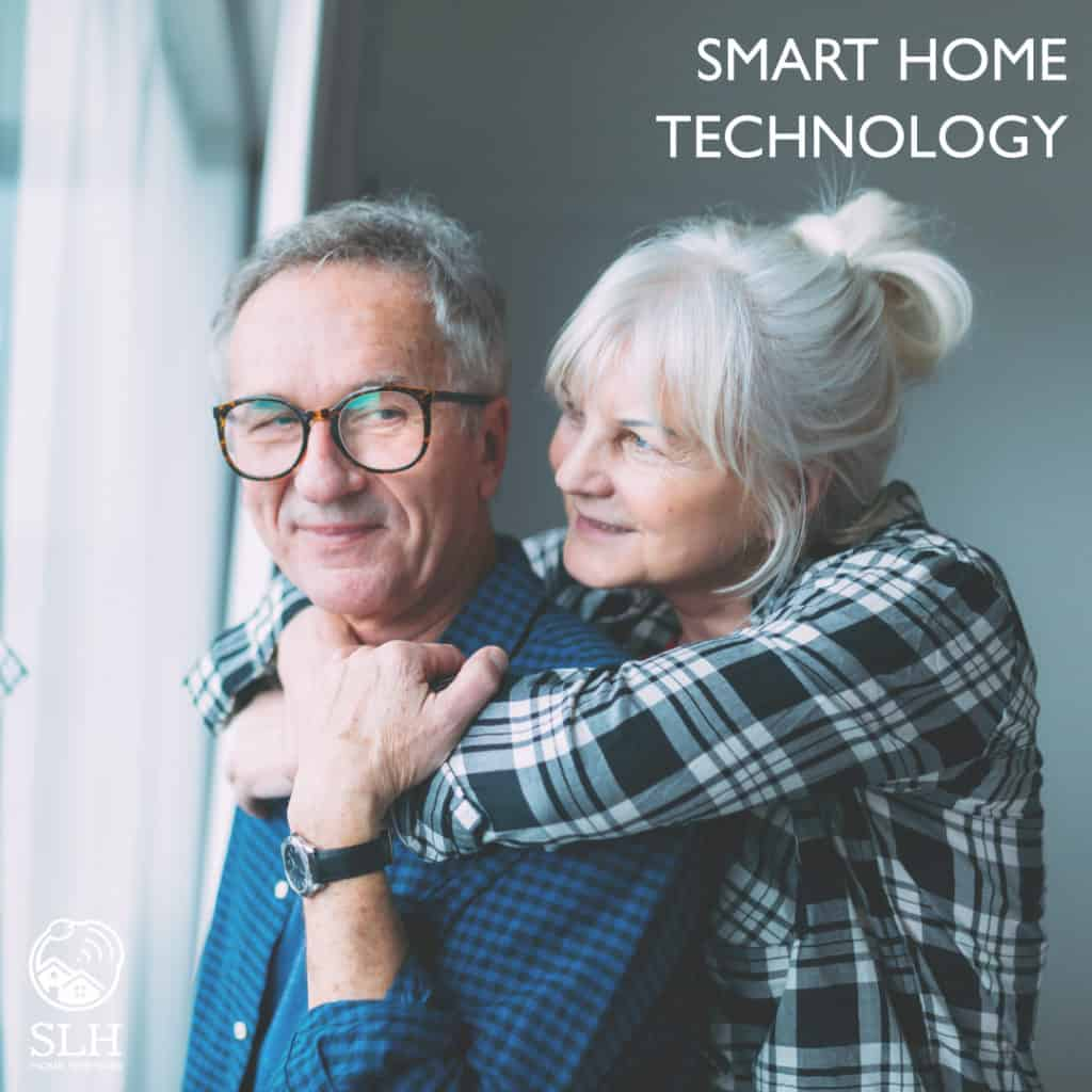 How Smart Home Technology is Keeping Caregivers One Step Ahead