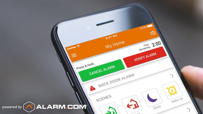 Alarm.com Smart Signal – 2019 Security Product of the Year